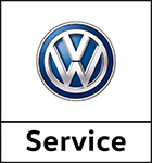 Volkswagen - Das auto logo