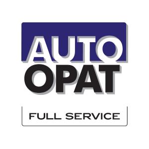 Auto Opat logo