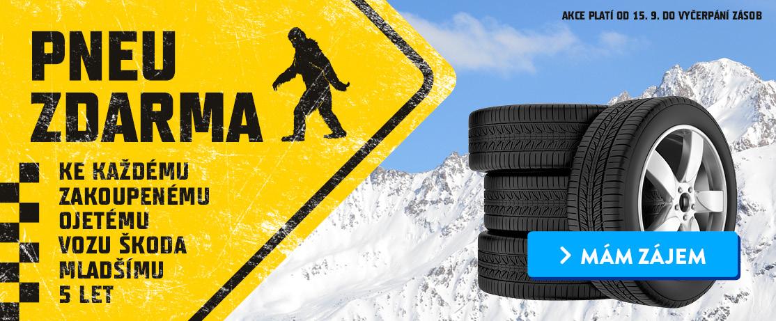 Auto Opat pneumatiky zdarma 2017