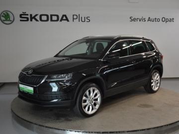 Autobazar ŠKODA SUV