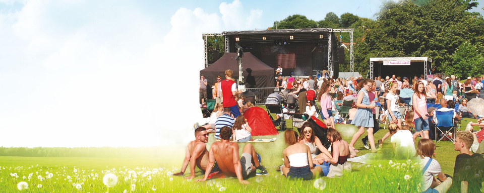 Zveme vás na rodinný festival AUTO OPAT fest